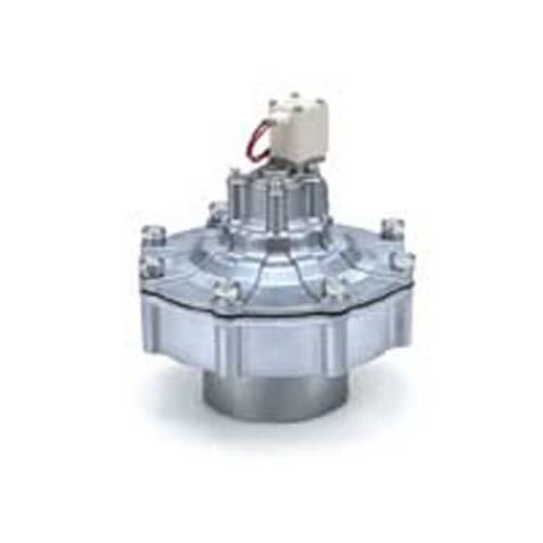 SMC vxf22aag 2 Puerto válvula solenoide para colector de