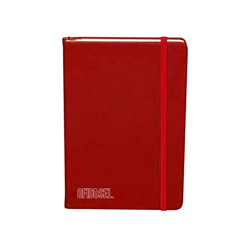libreta 200 hojas scribe fabricante Ofidosel
