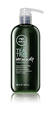 Tea Tree Hair and