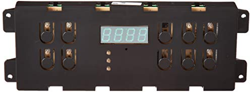 Frigidaire 316557118 Genuine OEM Control Board for Ranges , Black