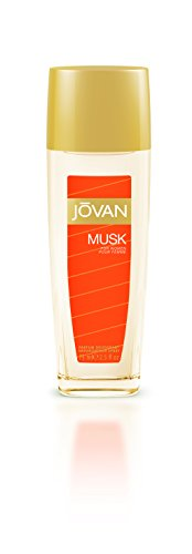 ISOWO SERVICES SL** Jovan musk for women body fragrance 2.5 oz by jovan