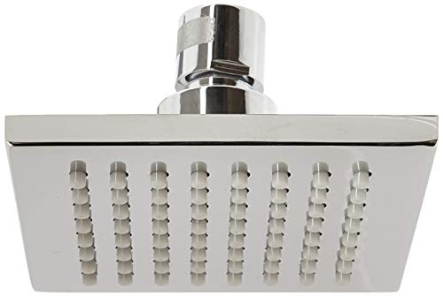 Symmons 361SH-1.5 Duro 1-Spray 4 in. Fixed Showerhead in Polished Chrome (1.5 GPM)