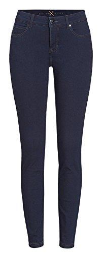 MAC Damen Jeans Dream Skinny 5402 dark rinsewash D801 (38/30)