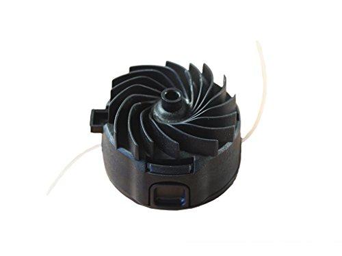 Florabest - Cabezal de corte para cortacésped eléctrico FRT 450 A1 IAN 68693