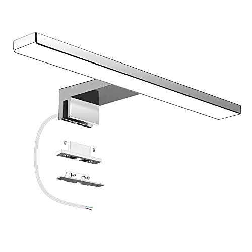 Aourow LED Spiegellampe Bild