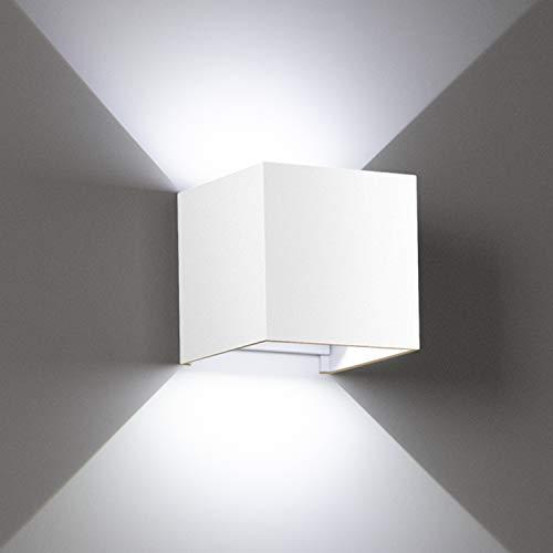 Apliques de Pared Interior Modernos Marca LEDMO
