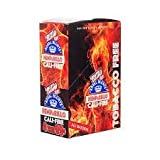 Hemparillo 15 Pack of 4 (Full Box) (Tobacco Free Hemp Wraps) (Cali Fire)