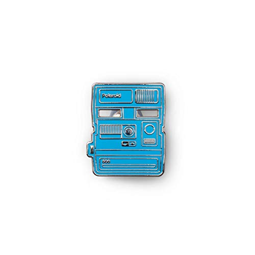 Polaroid Originelen Camera Pin Badge