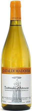 Trebbiano d'Abruzzo DOC Cataldi Madonna