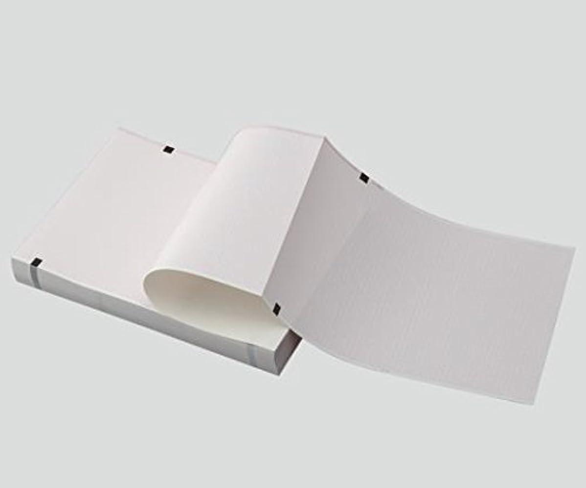 レプリカオープニング侵入心電図用記録紙 CP-623U-300