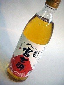 飯尾醸造 富士酢 900mL