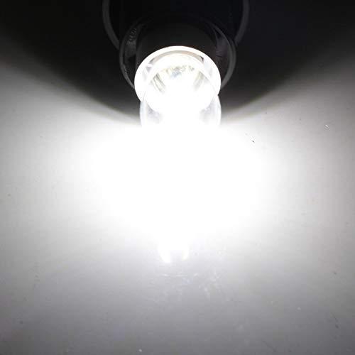 Xingyue Aile Bombillas LED Led Bombilla de luz E14 12 24 voltios 2W T26 Transparente Shell 12v 24v 220v E 14 Campana extractora Nevera Microondas lámpara