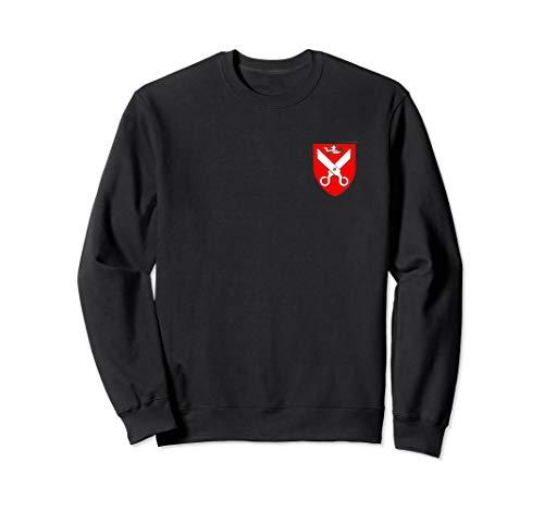 Schneider | Zunftwappen Auf Der Brust | Sweatshirt