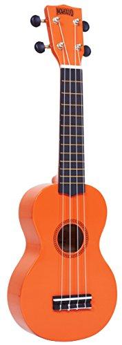 Mahalo MR1OR - Ukulele soprano, arancione