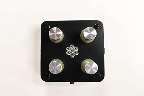 MODULOX Controlador MIDI 4 codificadores infinitos...