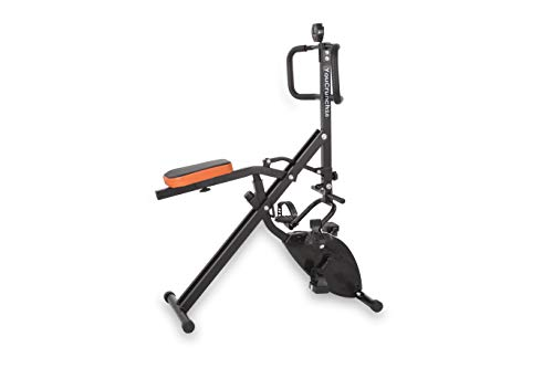 Movi Fitness Total Evolution You Crunch 2.0 Palestra Completa a casa Tua Cyclette incorporata Originale Visto in TV