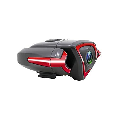1080P Bike Cam, Fahrrad-Recorder mit WIFI-Handysteuerung, Fahrrad-Code-Tabelle, Fahrrad-Blinker-Echtzeit-Aufnahme