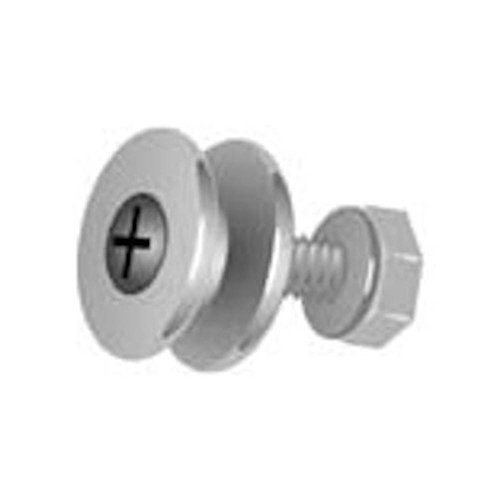 Universal Replacement Microphone Hanging Button