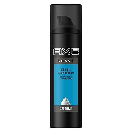 AXE Ice Chill Shaving Foam, 193 g
