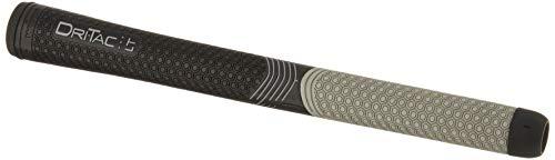 Winn Grips Unisex's Winn Dri-Tac LT Golf Grip Oversize, Bl