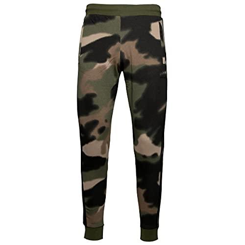 adidas Originals CAMO AOP Pant GN1894 - Pantalones de chándal para hombre, diseño de camuflaje, multicolor, M