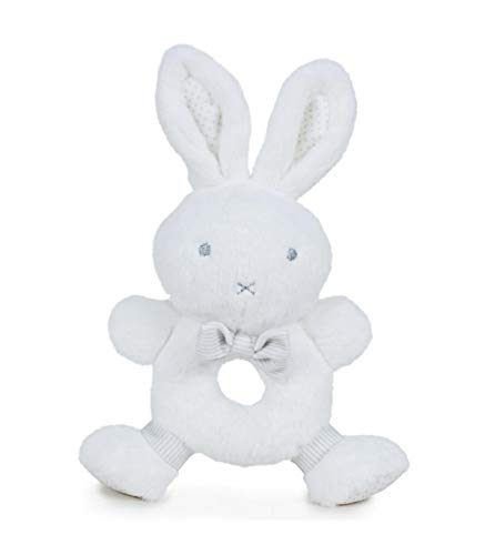PLAY BY PLAY Sonajero peluche Little Bunny Baby soft