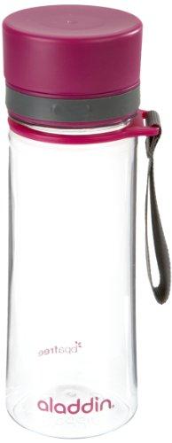 Aladdin 30630 AVEO Trinkflasche 0.35 Liter, lila