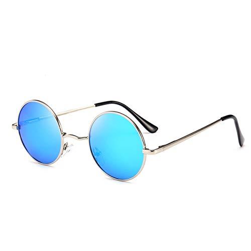 DaMohony Gafas de sol polarizadas de aviador para hombres y mujeres, gafas...