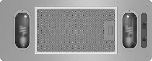 "Zephyr Twister ES Series AK8000AS-ES 27"" Under Cabinet Insert Hood with 290 CFM"
