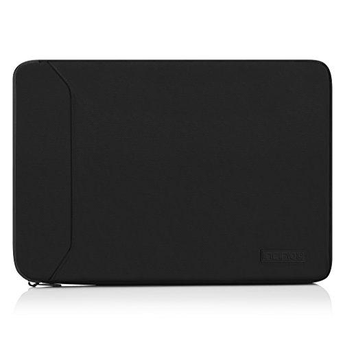Incipio 13-Inch Asher Sleeve for MacBook Pro (IM-353-BLK)