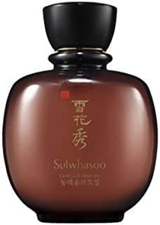 [Sulwhasoo] Camellia Hair Oil 100ml