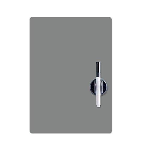 Balvi - Pizarra magnética para Puerta de Nevera. Anota tu L