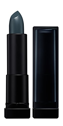 Maybelline New York Color Sensational Powder Matte Lippenstift Nr. 45 Smoky Jade, 3er Pack (3 x 4 g)