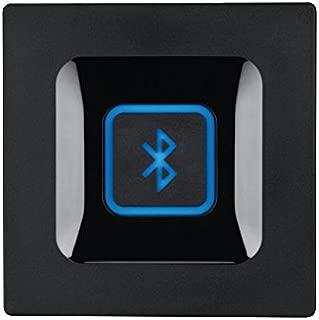 Logitech 蓝牙接收器/蓝牙音频适配器