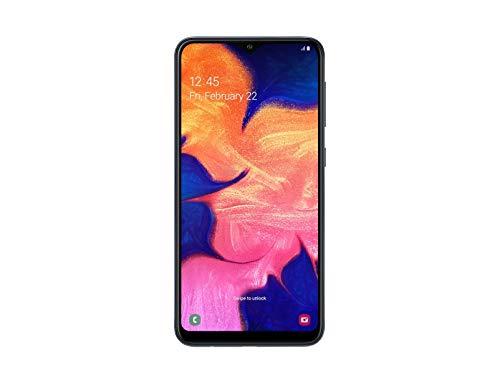 SAMSUNG Galaxy A10 Dual SIM 32GB RAM SM-A105FN/DS Black