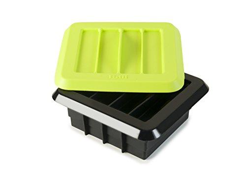 IBILI - Kit para BARRITAS ENERGETICAS Verde