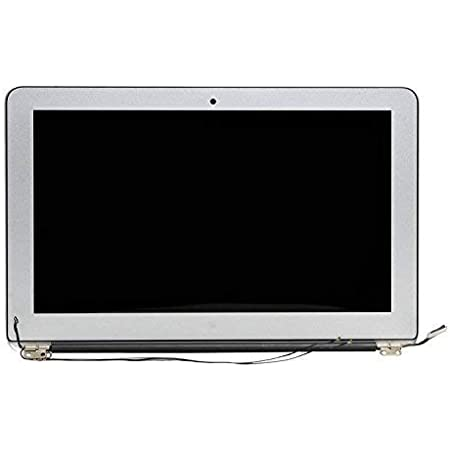 Amazon Com Warwolfteam Lcd Screen Assembly For Apple Macbook Air 11 A1370 A1465 2010 2012 Complete Display Computers Accessories