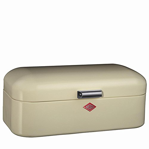 Wesco Breadbox Grandy Mandel