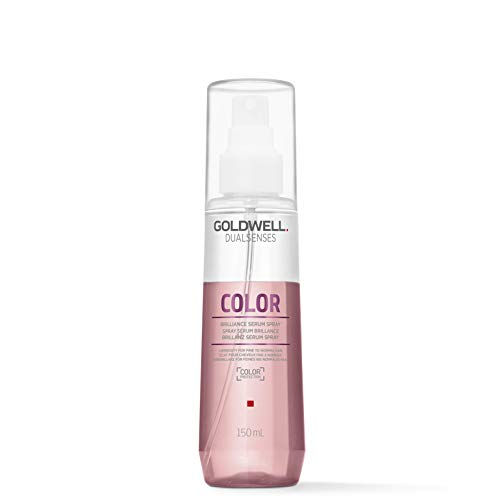 Goldwell Dualsenses Color Brilliance Serum Spray, 5 Fl Oz