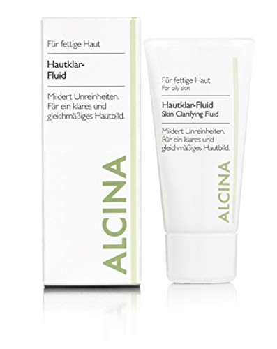 Alcina Hautklar-Fluid - 50 ml