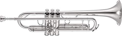 Jupiter JTR1110RQ in B Trompete - Goldmessingbecher lackiert