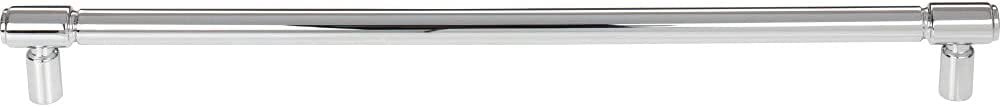 Quantity limited Clarence Pull 12 low-pricing Inch c-c Chrome Polished