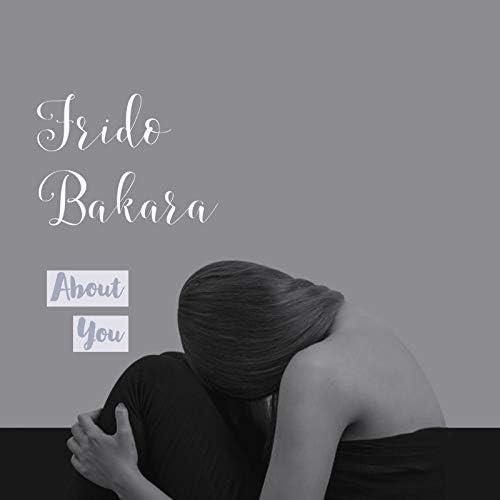 Frido Bakara