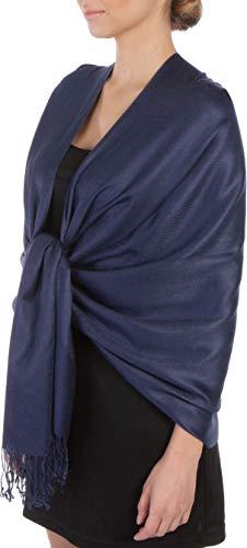 dark silvergrey york shawls pashmina