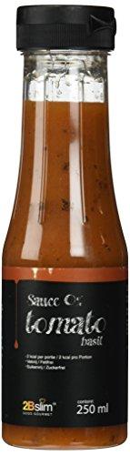 2Bslim Tomato Basil, 1er Pack (1 x 250 ml)