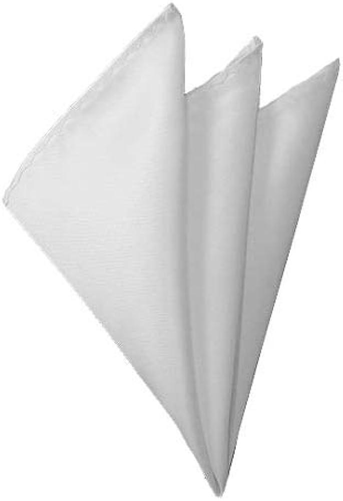 Store Solid White Handkerchief Ranking TOP9