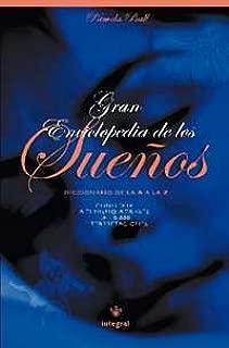 Gran enciclopedia de los suenos / 10,000 Dreams Interpreted (Serie Mayor) (Spanish Edition)