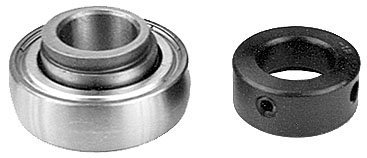 Rotary Auger Impeller Bearing Compatible with MTD 941-0309 (W/O Collar) or 941-0310 (with Collar)