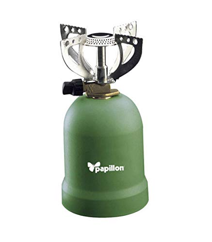 Papillon 8145025 Hornillo Gas Cartucho