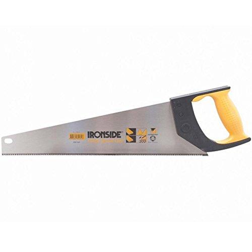 Ironside 130172 handzaag 450 mm gehard 2 componenten handvat